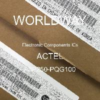 A3P250-PQG100 - ACTEL - IC linh kiện điện tử