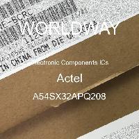 A54SX32APQ208 - Actel