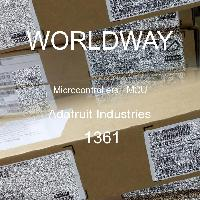 1361 - Adafruit Industries - Microcontrollori - MCU