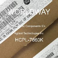 HCPL-7860K - Agilent Technologies Inc
