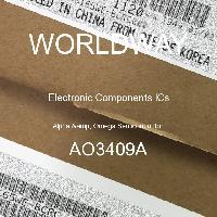 AO3409A - Alpha & Omega Semiconductor