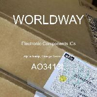 AO3413L - Alpha & Omega Semiconductor