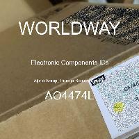 AO4474L - Alpha & Omega Semiconductor
