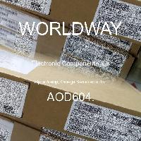 AOD604. - Alpha & Omega Semiconductor