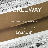 AO4840E - Alpha & Omega Semiconductor