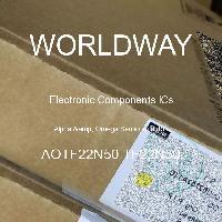 AOTF22N50 TF22N50 - Alpha & Omega Semiconductor