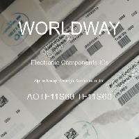 AOTF11S60 TF11S60 - Alpha & Omega Semiconductor - Circuiti integrati componenti elettronici
