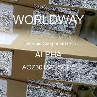 AOZ3015PI SOP8 - ALPHA