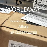 EP1S25B672C7ES - Altera Corporation