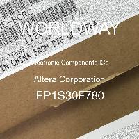 EP1S30F780 - Altera Corporation