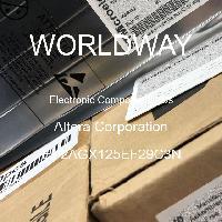 EP2AGX125EF29C3N - Altera Corporation