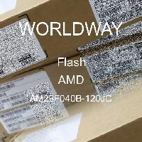 AM29F040B-120JC - AMD
