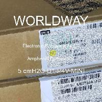 5 cmH2O-D1-P4V-MINI - Amphenol Corporation - Componente electronice componente electronice
