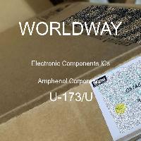 U-173/U - Amphenol Corporation - Electronic Components ICs
