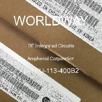 U-1PU-113-400B2 - Amphenol Corporation - RF Integrated Circuits