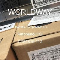 CX20810-11Z - Amphenol FCI
