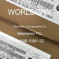 RJSSE-5S81-02 - Amphenol FCI - Electronic Components ICs
