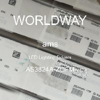 AS3824A-ZQFM - AMS - LED-Beleuchtungstreiber