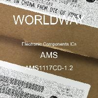 AMS1117CD-1.2 - AMS - Componente electronice componente electronice