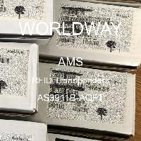 AS3911B-AQFT - AMS - RFID Transponders