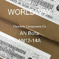 AN12-14A - AN Bolts - Electronic Components ICs