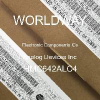 HMC642ALC4 - Analog Devices Inc