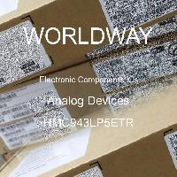 HMC943LP5ETR - Analog Devices Inc