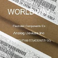 AD5207BRUZ100-R7(AD5207/B100) - Analog Devices Inc