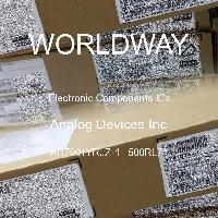 AD7991YRJZ-1   500RL7* - Analog Devices Inc - Electronic Components ICs