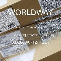 AD8063ARTZ(HOE) - Analog Devices Inc