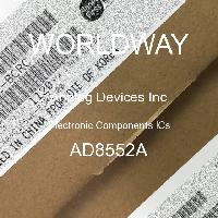 AD8552A - Analog Devices Inc - Electronic Components ICs