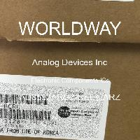 AD8552ARUZ-REEL/ARZ - Analog Devices Inc - Electronic Components ICs