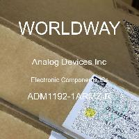 ADM1192-1ARMZ-R - Analog Devices Inc - Electronic Components ICs