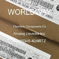 ADM6346-43ARTZ - Analog Devices Inc
