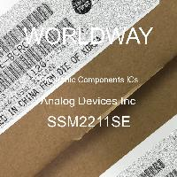SSM2211SE - Analog Devices Inc