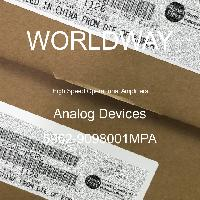 5962-9098001MPA - Analog Devices Inc - High Speed Operational Amplifiers