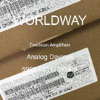 5962-9211701MPA - Analog Devices Inc - Precision Amplifiers