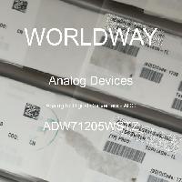 ADW71205WSTZ - Analog Devices Inc - Convertitori da analogico a digitale - ADC