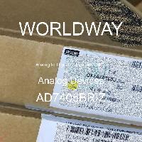 AD7405BRIZ - Analog Devices Inc - Analog to Digital Converters - ADC