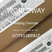 AD7153BRMZ - Analog Devices Inc - Analog to Digital Converters - ADC