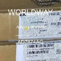 AD7874AQ - Analog Devices Inc - Bộ chuyển đổi tương tự sang số - ADC