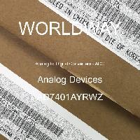 AD7401AYRWZ - Analog Devices Inc