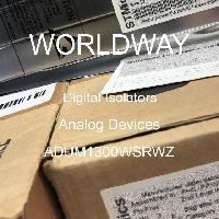 ADUM1300WSRWZ - Analog Devices Inc - Aisladores Digitales