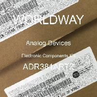 ADR381ARTZ - Analog Devices Inc - Electronic Components ICs