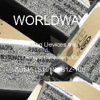 ADSP-TS101SAB1Z-100 - Analog Devices Inc - Electronic Components ICs