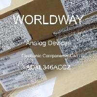 ADXL346ACCZ - Analog Devices Inc - Componentes electrónicos IC