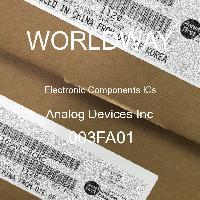003FA01 - Analog Devices Inc - Electronic Components ICs