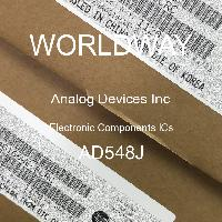 AD548J - Analog Devices Inc - Electronic Components ICs