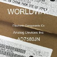 AD7580JN - Analog Devices Inc