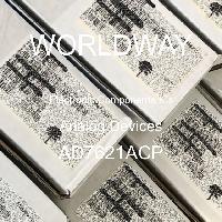 AD7621ACP - Analog Devices Inc
